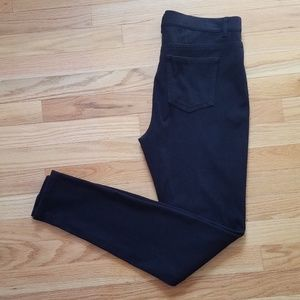 Uniqlo Heattech Women's Legging Pants EUC